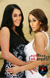Preity Zinta n Rani Mukerji Nude Both are Doing Lesbian Act [Fake]